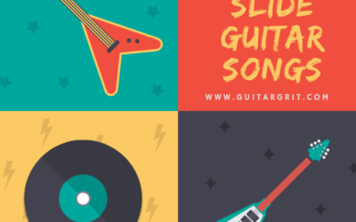 13 Best Beginner Slide Guitar Songs To Master Effortlessly
