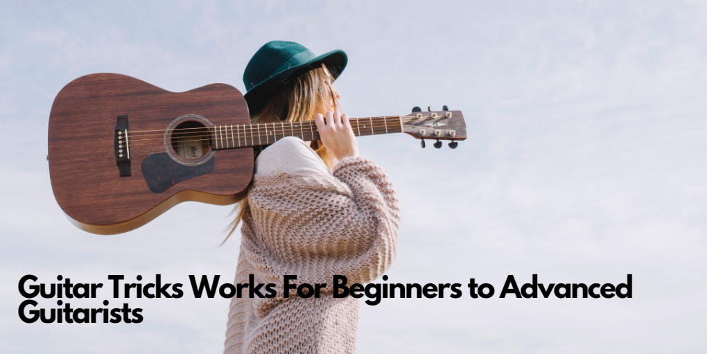 Guitar Tricks Review Beginners to Advanced Students