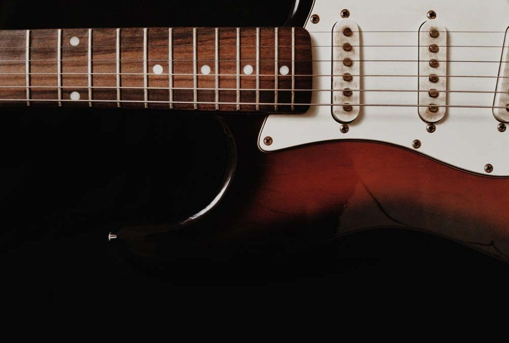Open Chords on Guitar – Learning the Basics – B Chord