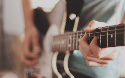 Guitar Practice Routine 8 Steps to Success